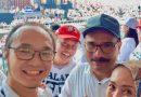 Kampanye Demokrasi : Kemenangan Rakyat Dan Makna Kepemimpinan Lanjutan Jokowi – Amin